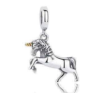 "NWOT Pandora ""Unicorn"" Charm"